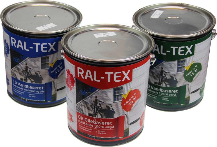 RAL-TEX-Dækkende-træbeskyttelse