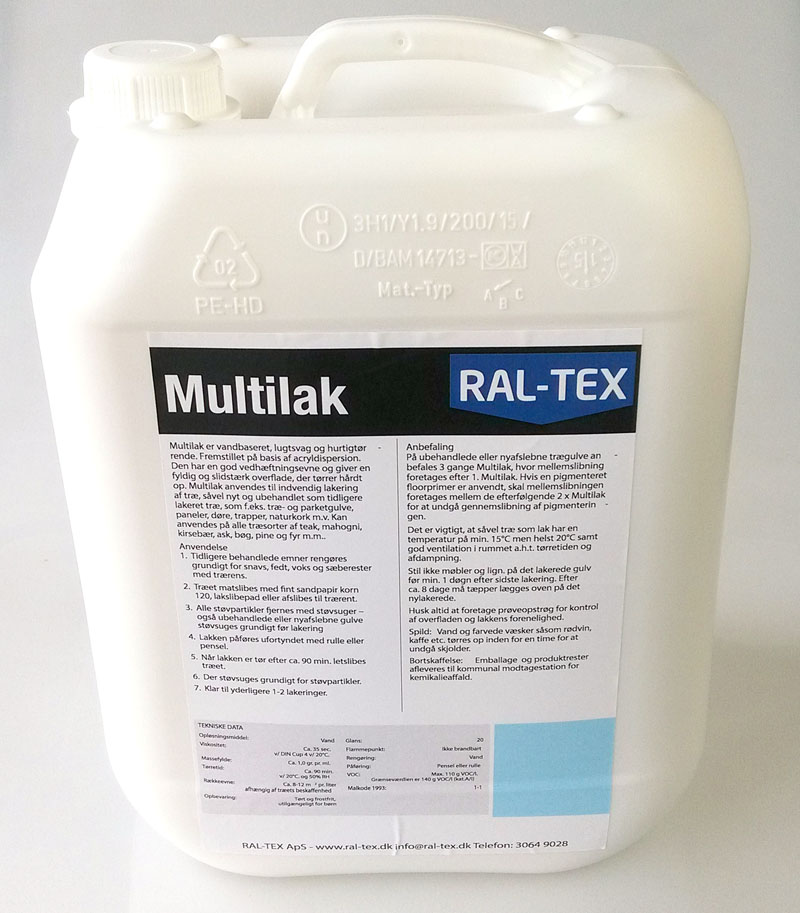 RAL-TEX-multilak